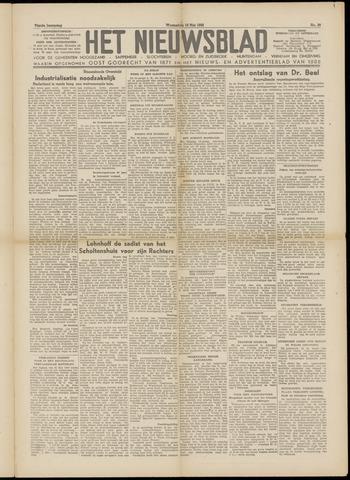 Het Nieuwsblad nl 1949-05-18