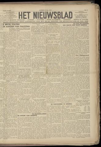 Het Nieuwsblad nl 1947-02-08