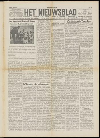 Het Nieuwsblad nl 1949-07-06