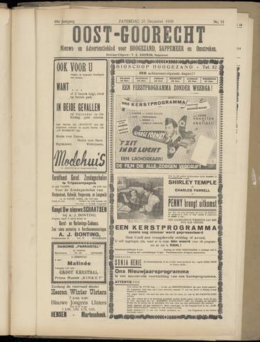 (Volksblad) Oost-Goorecht en Omstreken nl 1939-12-23