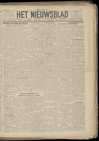 Het Nieuwsblad nl 1947-03-01