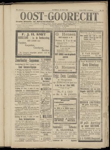 (Volksblad) Oost-Goorecht en Omstreken nl 1925-06-13
