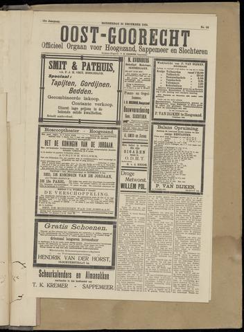 (Volksblad) Oost-Goorecht en Omstreken nl 1925-12-31
