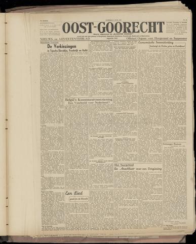 (Volksblad) Oost-Goorecht en Omstreken nl 1946-06-08