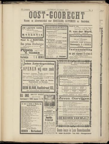 (Volksblad) Oost-Goorecht en Omstreken nl 1938-01-29