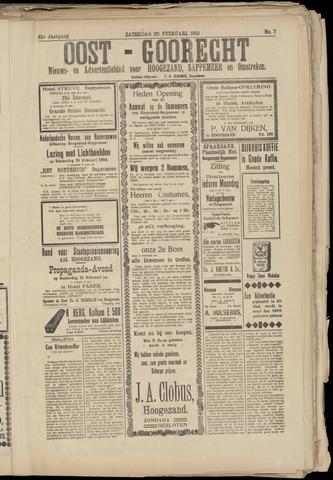 (Volksblad) Oost-Goorecht en Omstreken nl 1932-02-20
