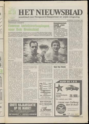 Het Nieuwsblad nl 1990-10-25