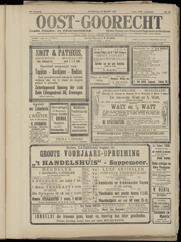 (Volksblad) Oost-Goorecht en Omstreken nl 1926-03-13