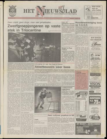 Het Nieuwsblad nl 1991-02-07
