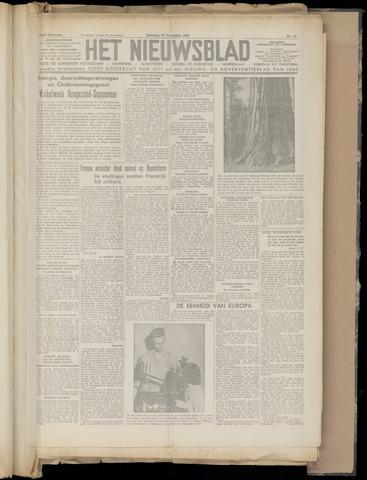 Het Nieuwsblad nl 1948-11-20