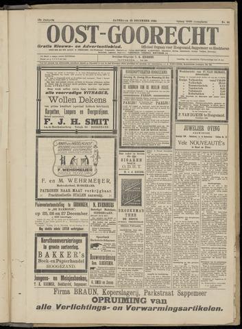 (Volksblad) Oost-Goorecht en Omstreken nl 1925-12-19
