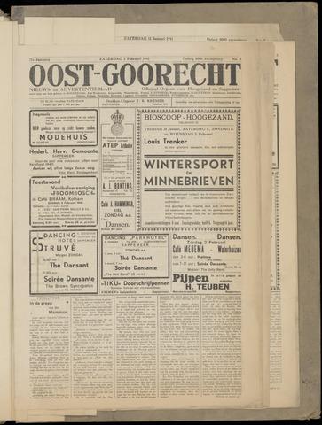 (Volksblad) Oost-Goorecht en Omstreken nl 1941-02-01