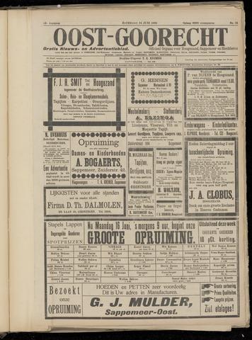 (Volksblad) Oost-Goorecht en Omstreken nl 1924-06-14