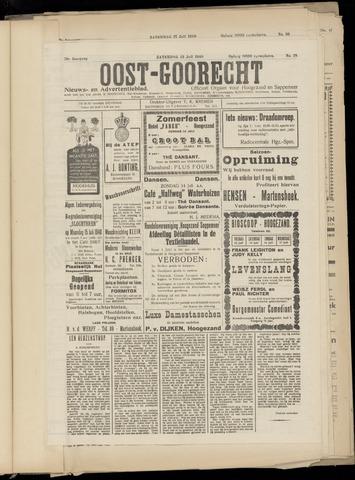 (Volksblad) Oost-Goorecht en Omstreken nl 1940-07-13