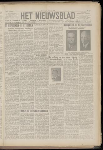 Het Nieuwsblad nl 1948-08-14