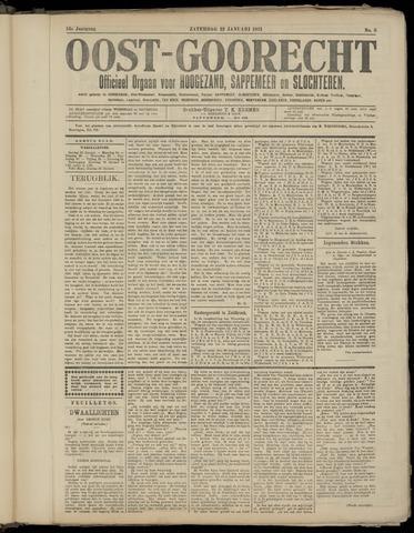 (Volksblad) Oost-Goorecht en Omstreken nl 1921-01-22