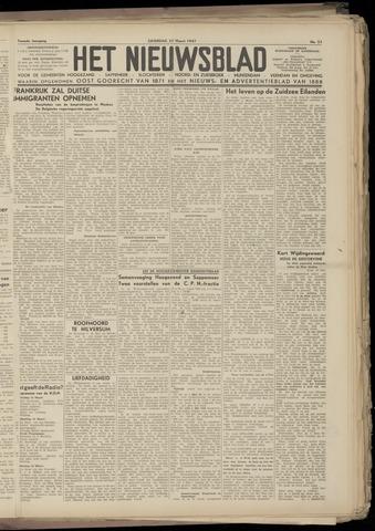 Het Nieuwsblad nl 1947-03-22
