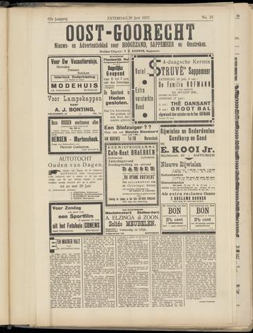 (Volksblad) Oost-Goorecht en Omstreken nl 1937-06-26