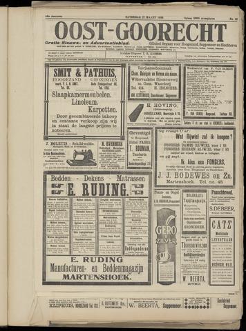 (Volksblad) Oost-Goorecht en Omstreken nl 1926-03-27