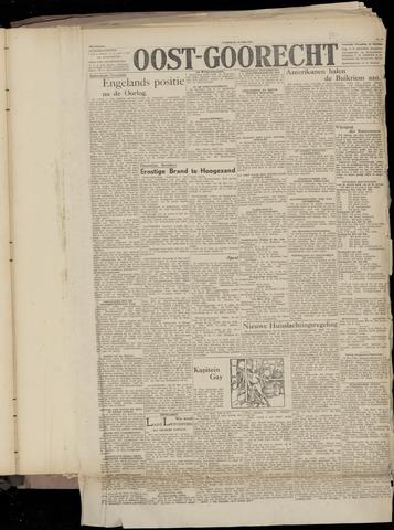 (Volksblad) Oost-Goorecht en Omstreken nl 1946-05-25