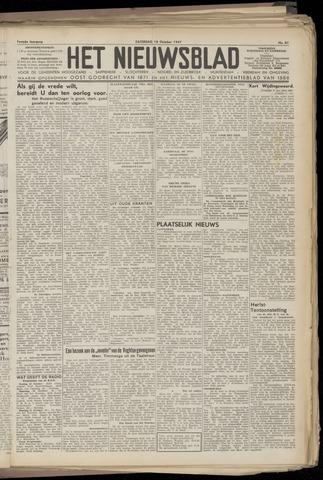 Het Nieuwsblad nl 1947-10-18