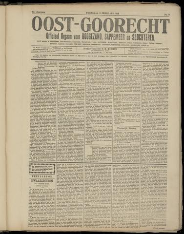 (Volksblad) Oost-Goorecht en Omstreken nl 1921-02-02