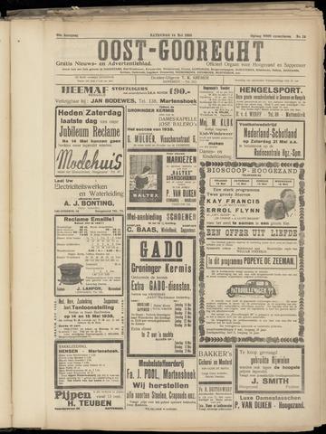 (Volksblad) Oost-Goorecht en Omstreken nl 1938-05-14