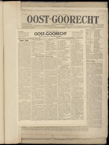 (Volksblad) Oost-Goorecht en Omstreken nl 1945-09-15