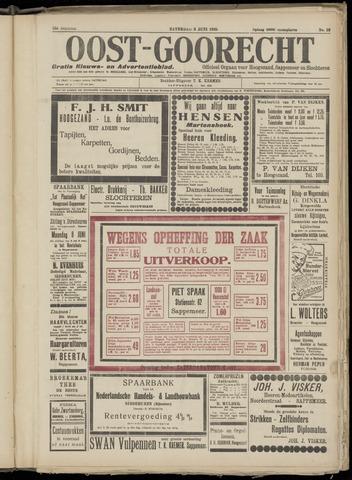 (Volksblad) Oost-Goorecht en Omstreken nl 1925-06-06