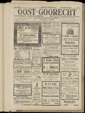 (Volksblad) Oost-Goorecht en Omstreken nl 1926-12-01