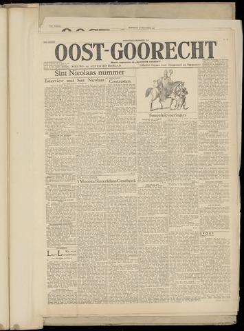 (Volksblad) Oost-Goorecht en Omstreken nl 1945-12-05