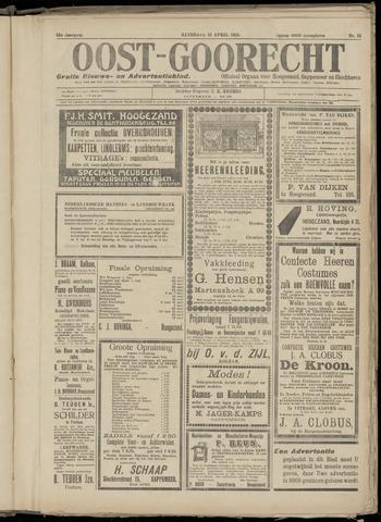 (Volksblad) Oost-Goorecht en Omstreken nl 1925-04-11