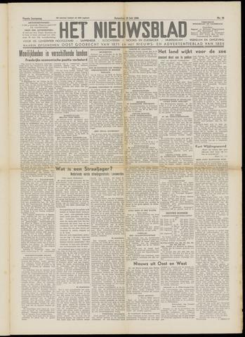 Het Nieuwsblad nl 1949-07-16