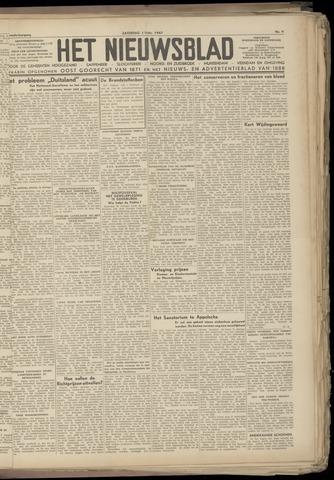 Het Nieuwsblad nl 1947-02-01