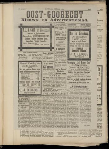 (Volksblad) Oost-Goorecht en Omstreken nl 1924-02-02