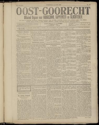 (Volksblad) Oost-Goorecht en Omstreken nl 1921-06-15