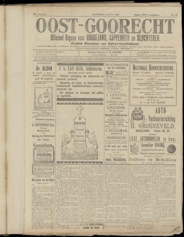 (Volksblad) Oost-Goorecht en Omstreken nl 1922-06-03