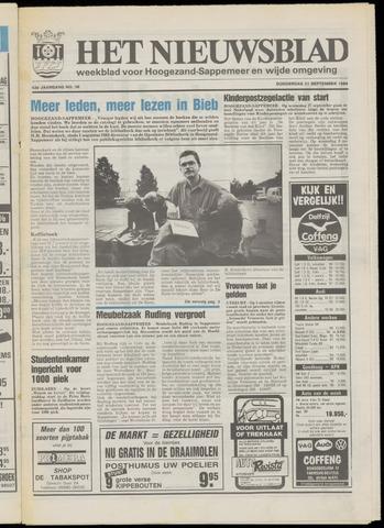 Het Nieuwsblad nl 1989-09-21