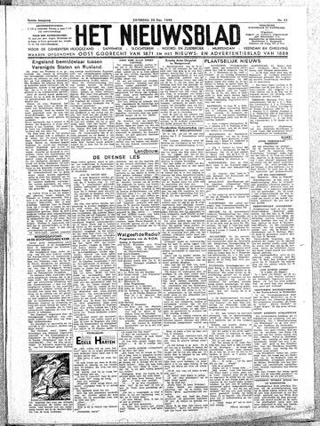 Het Nieuwsblad nl 1946-12-28