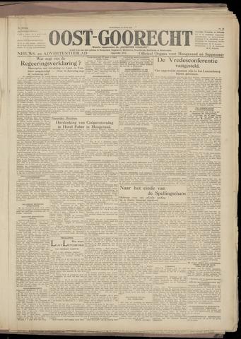 (Volksblad) Oost-Goorecht en Omstreken nl 1946-07-10