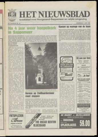 Het Nieuwsblad nl 1990-06-07