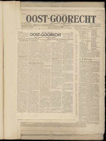(Volksblad) Oost-Goorecht en Omstreken nl 1945-10-03