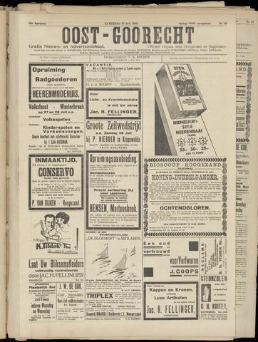 (Volksblad) Oost-Goorecht en Omstreken nl 1935-07-27