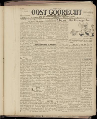 (Volksblad) Oost-Goorecht en Omstreken nl 1946-07-03