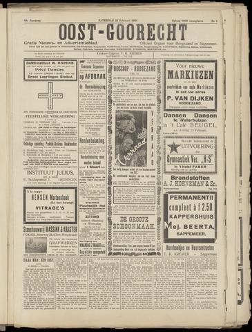 (Volksblad) Oost-Goorecht en Omstreken nl 1936-02-22