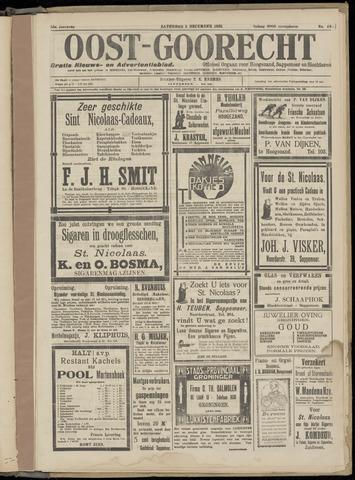 (Volksblad) Oost-Goorecht en Omstreken nl 1925-12-05