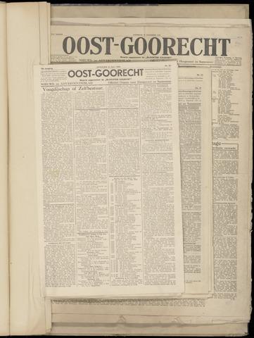 (Volksblad) Oost-Goorecht en Omstreken nl 1945-07-21