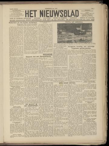 Het Nieuwsblad nl 1947-01-08