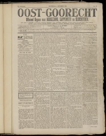 (Volksblad) Oost-Goorecht en Omstreken nl 1921-10-01