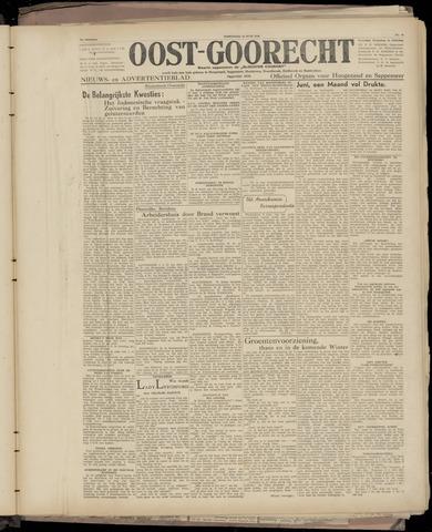 (Volksblad) Oost-Goorecht en Omstreken nl 1946-06-19